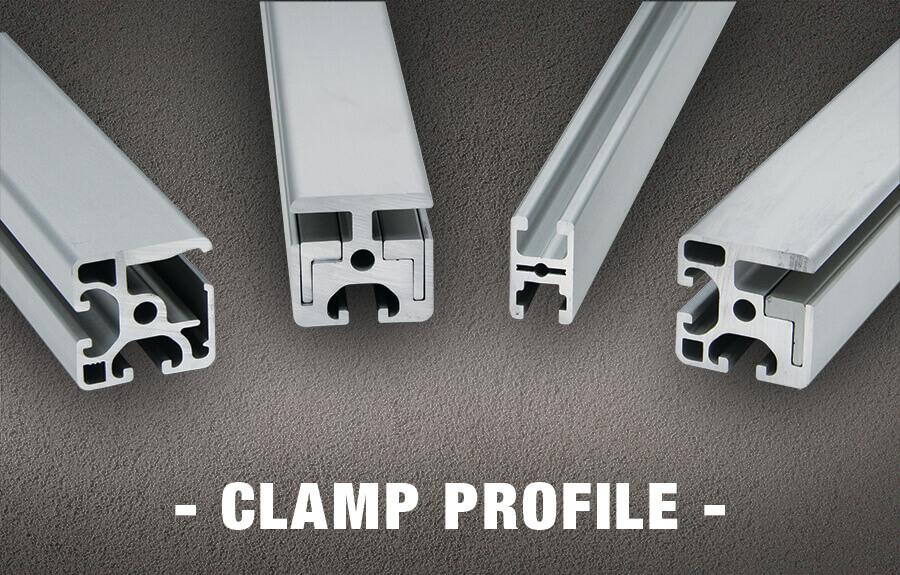 Clamp Profile
